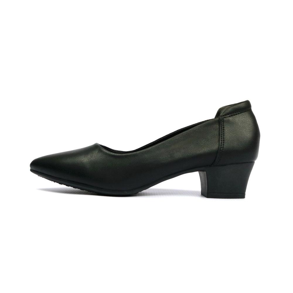 4CM Pointed Comfort Court Heel