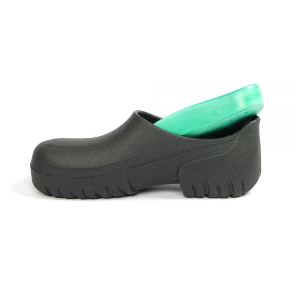 Comfort Clog with Inner