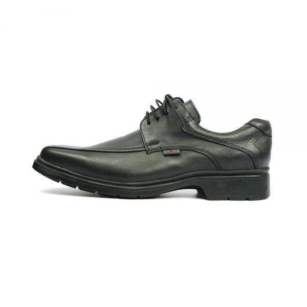Bronx Formal Lace Up
