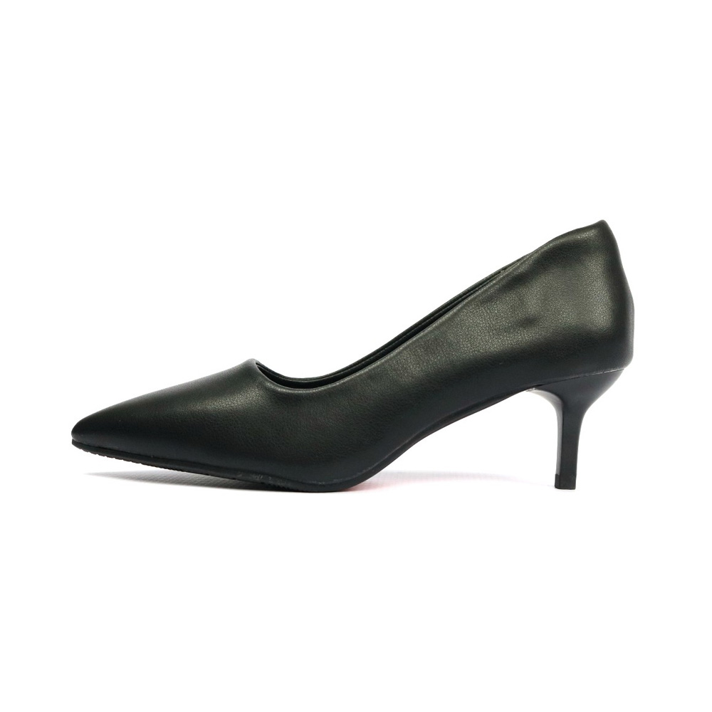 5CM Pointed Comfort Stiletto