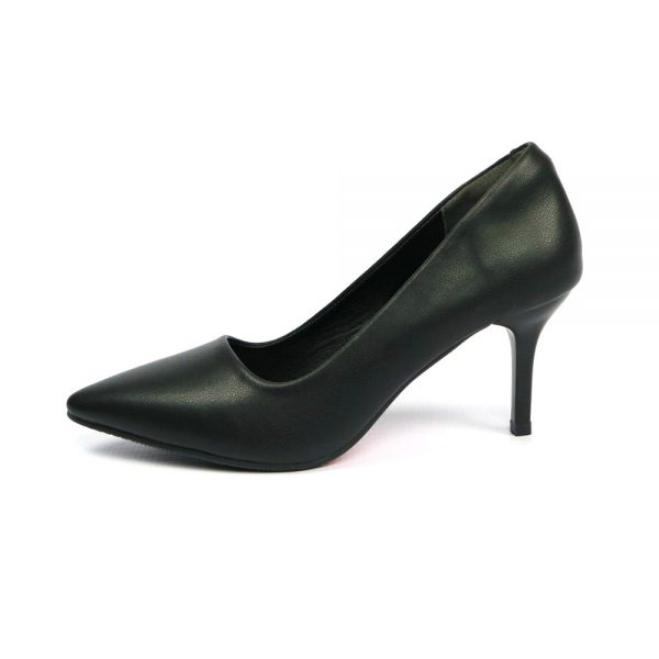 7CM Pointed Comfort Stiletto
