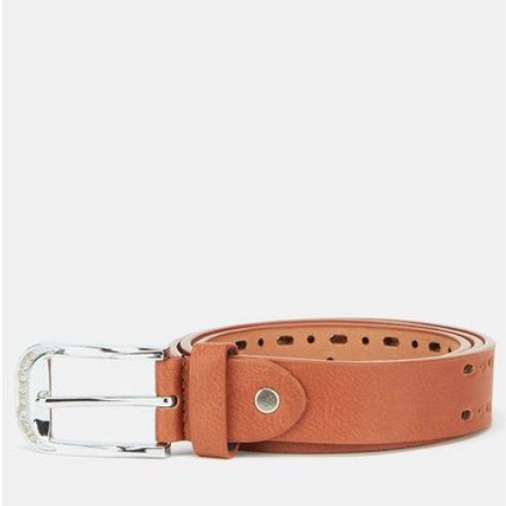 Jeans Belt Brown