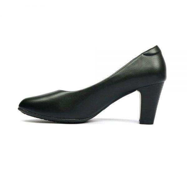 Comfort High Court 6,5cm heel