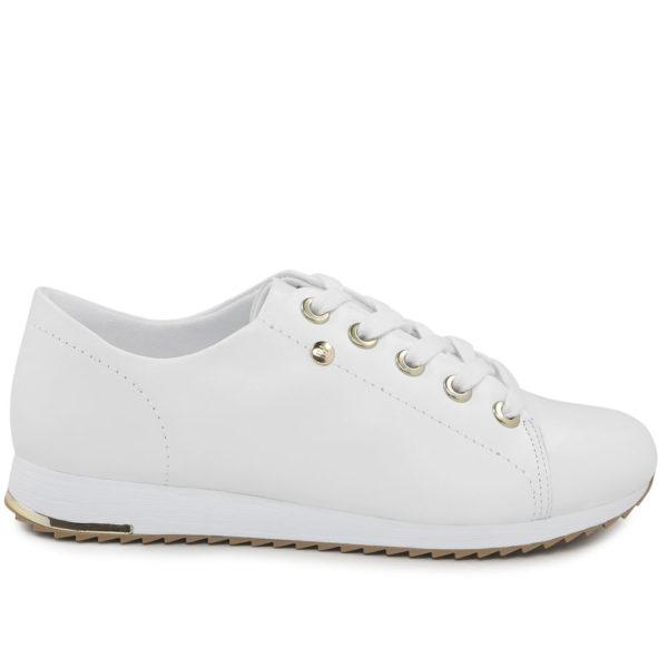 Serena Sneaker White